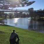 October: Adelaide long weekend